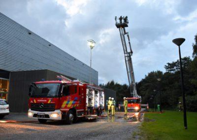 Brandweer Vlaamse Ardennen - (10)