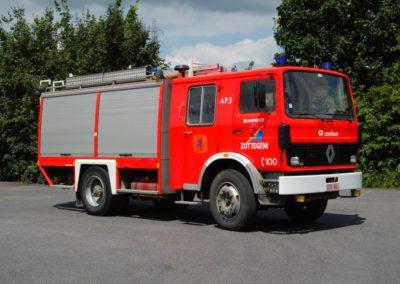 Brandweer Vlaamse Ardennen - (12)