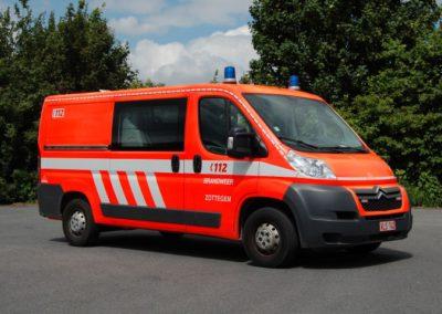 Brandweer Vlaamse Ardennen - (13)