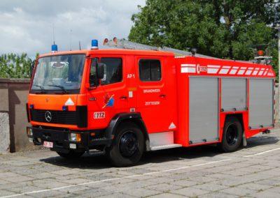 Brandweer Vlaamse Ardennen - (14)