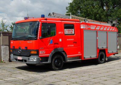 Brandweer Vlaamse Ardennen - (15)