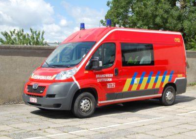 Brandweer Vlaamse Ardennen - (16)