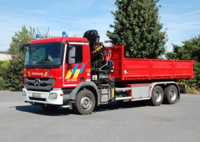 Brandweer Vlaamse Ardennen - (2)