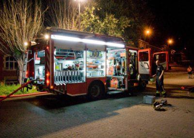 Brandweer Vlaamse Ardennen - (3)
