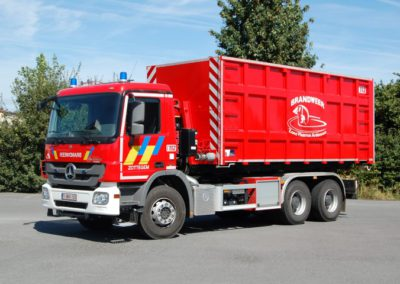 Brandweer Vlaamse Ardennen - (4)