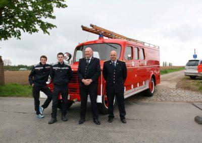 Brandweer Vlaamse Ardennen - (5)