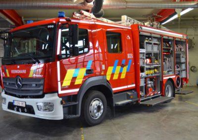 Brandweer Vlaamse Ardennen - (7)
