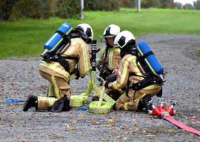 Brandweer Vlaamse Ardennen - (8)