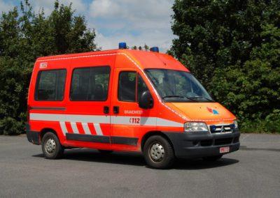 Brandweer Vlaamse Ardennen - (9)